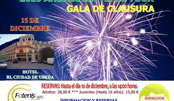 2019 A.T.T. : GALA DE CLAUSURA