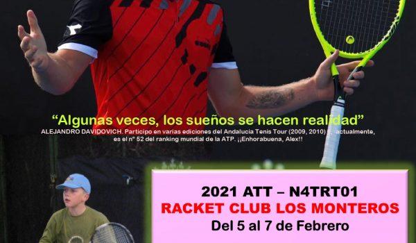 2021 ATT – N4TRT01………………..(En fase de inscripción)