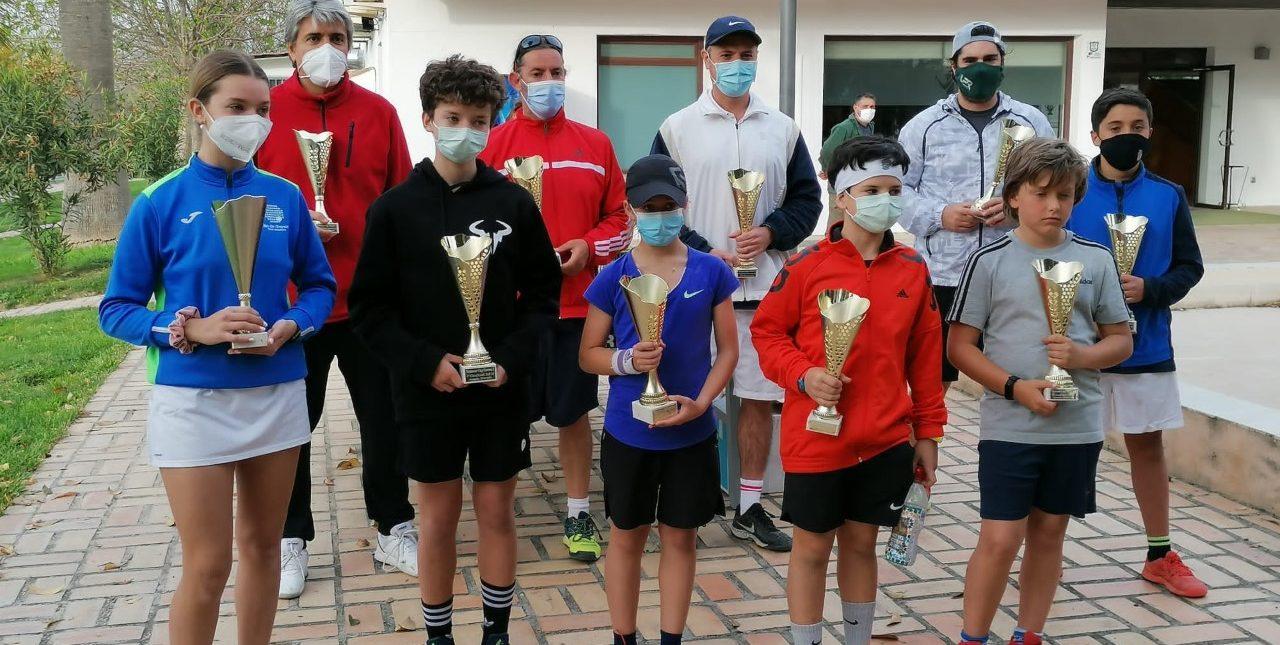 TENISSUR CUP 2021 - T.I..(Finalizado)